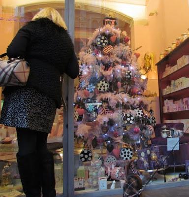 Natale in rosa di roxelle