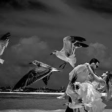 Wedding photographer Gabriel Lopez (lopez). Photo of 28.09.2017