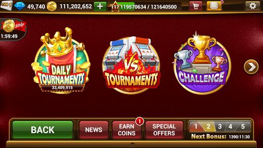Slot Machines by IGG screenshot 1