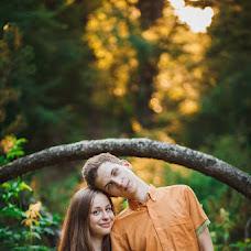 Wedding photographer Valeriy Glina (ValeryHlina). Photo of 02.11.2013