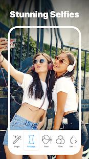 Selfix - Photo Retouch мод