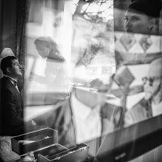 Wedding photographer Yura Stepkin (StYura). Photo of 21.01.2013