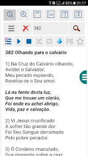Harpa Cristã Pro (Letra Voz Pb) 13.2 Mod Android Updated 2