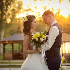 Wedding photographer Olesya Karakulova (Fishka). Photo of 01.08.2016