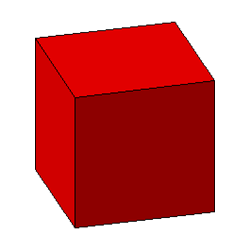 jump between cubes