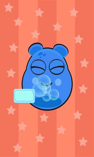 Blue Bobo - Virtual Pet Game