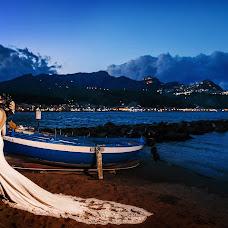 Fotografo di matrimoni Carmelo Ucchino (carmeloucchino). Foto del 22.03.2019