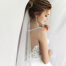 Wedding photographer Ruslana Kim (ruslankakim). Photo of 21.05.2018