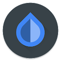 Atomic Blue - CM12 CM13 Theme icon