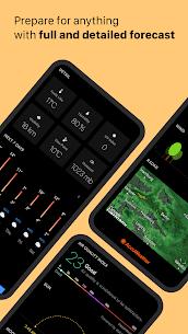 Today Weather – Widget, Forecast, Radar & Alert 2