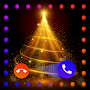 Colorful Phone: Cool calling theme APK icon