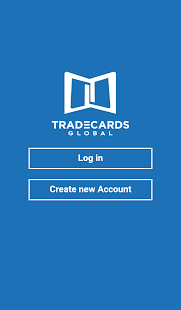 TradeCards Global - náhled