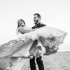 Wedding photographer Conchita Bequerul (Bequerul). Photo of 24.01.2018