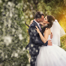 Wedding photographer Igor Lupu (Lupuras). Photo of 26.11.2014