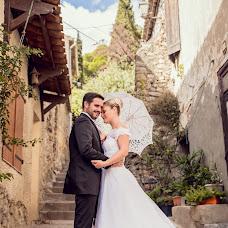 Wedding photographer Jessica Bossis (bossis). Photo of 25.11.2016