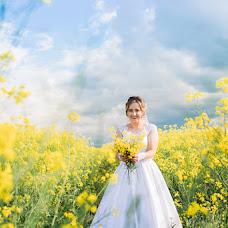 Wedding photographer Marіya Petrunyak (petrunyak). Photo of 15.10.2017