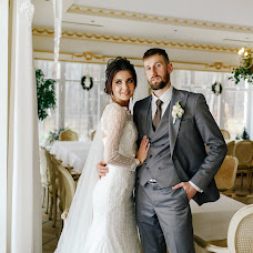 Wedding photographer Vladimir Sevastyanov (Sevastyanov). Photo of 22.02.2018