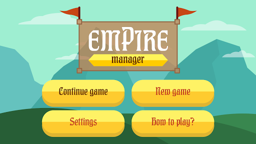 Empire Manager