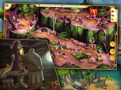 12 Labours of Hercules VII (Platinum Edition HD) 1.0.0 screenshots 9