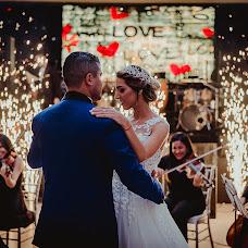 Wedding photographer Frank lobo Hernandez (franklobohernan). Photo of 30.06.2017