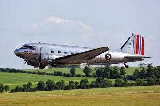 Photo: Douglas DC-3(C) Dakota