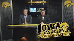 Iowa Basketball With Fran McCaffery thumbnail