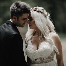 Wedding photographer Medina Gabriela (MedinaPhotograp). Photo of 11.09.2017