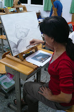 Photo: 20110929繪畫藝術與本地風光
