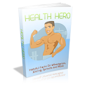 Health Hero - Healthy Diet and Healthy Foods Tips icon