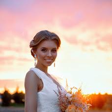 Wedding photographer Anna Bushueva (ladie). Photo of 18.11.2014