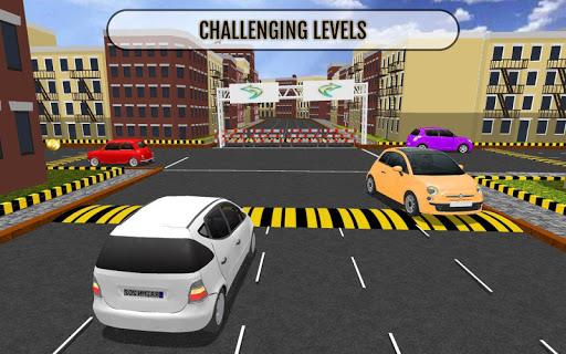 Mr Drive Car Parking 3d  screenshots EasyGameCheats.pro 1