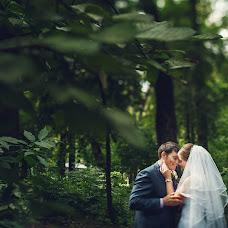 Wedding photographer Artem Bogdanov (artbog). Photo of 02.09.2015