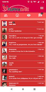 My Filipina Date - free filipina dating app