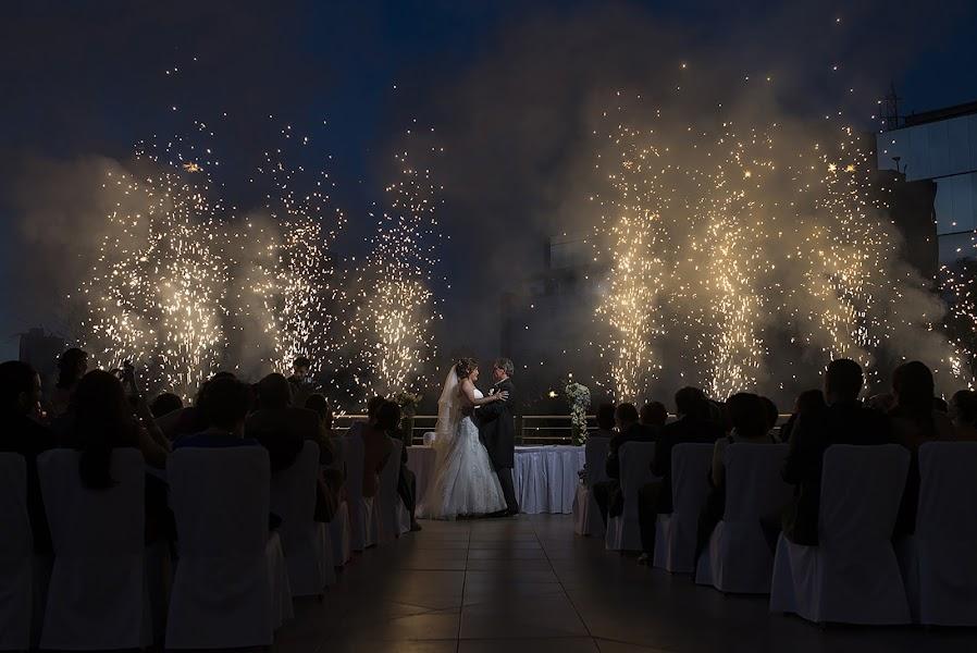 Wedding photographer Jorge Romero (jorgeromerofoto). Photo of 13.09.2017