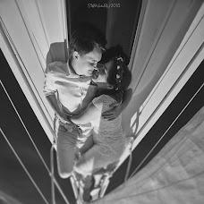 Bryllupsfotograf Pavel Sbitnev (pavelsb). Foto fra 07.09.2018