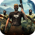 Call of FPS Warfare Duty - Modern Ops Shooter icon