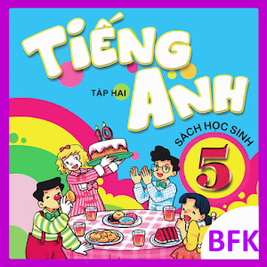 Tieng Anh 5 Moi - English 5 T2