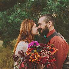 Wedding photographer Oksana Tysovska (springfrom). Photo of 04.10.2016