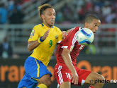 Marvin Baudry a encore des envies de Coupe d'Afrique des Nations