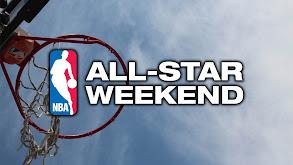 NBA All-Star Weekend thumbnail