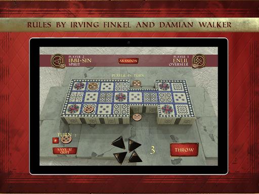 Royal Game of Ur  screenshots 7
