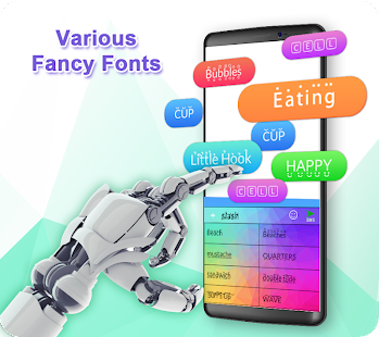 TouchPal Keyboard Premium v7 0 8 1 Cracked [Latest] | APK4Free
