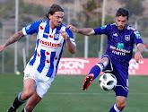 Gaziantep confirme son intérêt pour l'Anderlechtois Alexendru Chipciu