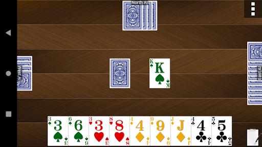 Crazy Eights 1.34 screenshots 2