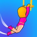 Human Swing 3D icon