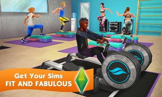 Download The Sims FreePlay For PC Windows and Mac apk screenshot 2