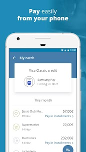 CaixaBank Pay: Mobile Payments 4