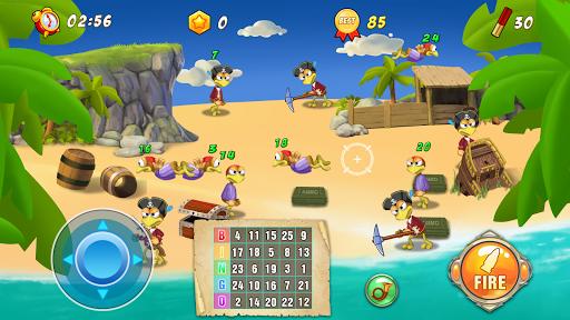 Bingo Island Of Hunters  captures d'écran 2
