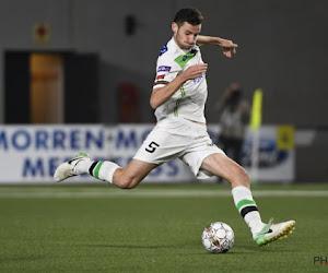 OHL prolonge le prêt d'un joueur de Leicester