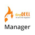 Shopqeel Manager icon